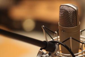 Kondensatormikrofon Test
