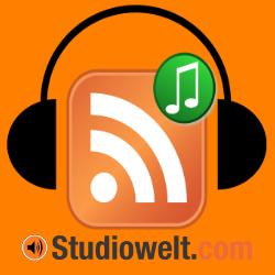 Podcast erstellen mit Studiowelt